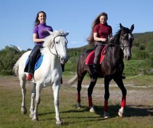 lovastúra-vezető képzés